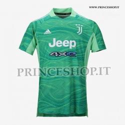 Maglia Portiere Juventus 2021/22