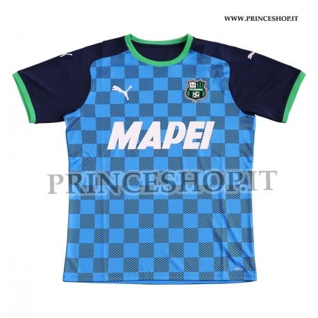 Maglia Third Sassuolo 2021/22