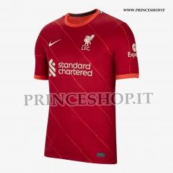 Maglia Home Liverpool 2021/22