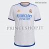 Maglia Home Real Madrid 2021/22