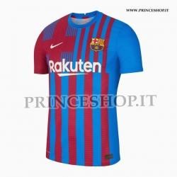 Maglia Home Barcellona 2021/22