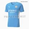 Maglia Home Manchester City 2021/22