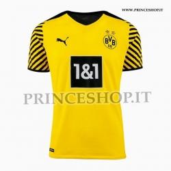 Maglia Home Borussia Dortmund 2021/22