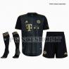 Completo Away Bayern Monaco 2021/22