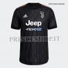 Maglia Away Juventus 2021/22
