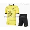 Kit Away Chelsea maglia+pantaloncini 2021/22