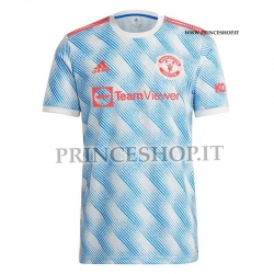 Maglia Away Manchester United 2021/22