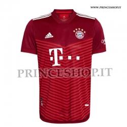 Maglia Home Bayern Monaco 2021/22