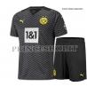 Kit Away Borussia Dortmund maglia+pantaloncini 2021/22