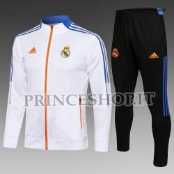 Tuta Real Madrid 2022 - Home v2