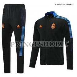 Tuta Real Madrid 2022 - Black