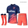Completo Away Atletico Madrid 2021/22