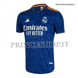 Maglia Away Real Madrid 2021/22