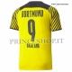 Maglia HAALAND - Home Borussia Dortmund 2021/22
