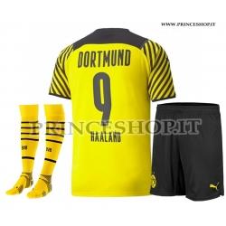 Completo HAALAND - Home Borussia Dortmund 2021/22
