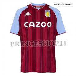 Maglia Home Aston Villa 2021/22