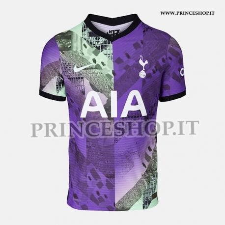 Maglia Third Tottenham 2021/22