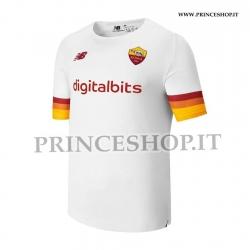 Maglia Away Roma 2021/22