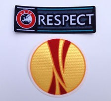 EUROPA LAGUE + RESPECT