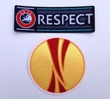 EUROPA LEAGUE + RESPECT