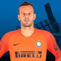 KIT PORTIERE INTER